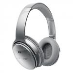 Ausinės BOSE QUIETCOMFORT 35 II Wireless Silver