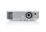 Projector Optoma EH400+ (DLP, 4000 ANSI, 1080p Full HD, 22 000:1)