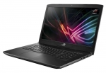 "Nešiojamas kompiuteris ASUS ROG Strix GL703 Intel Core i7-8750H/17.3"" Full HD/16GB/128GB SSD + 1TB HDD/nVidia GeForce GTX1050 Ti/Windows 10 GL703GE-GC065T"