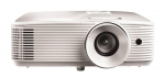 Projector Optoma EH337 (DLP, 3600 ANSI, 1080p Full HD, 20 000:1)
