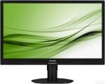 "Philips 241S4LCB/ 00 24"" LED Black monitorius"