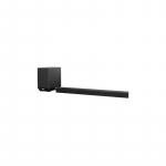 Sony 7.1.2 Dolby Atmos Soundbar with Wi-fi HTST5000 Wireless connection