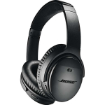 Bose QuietComfort 35 II-Bluetooth-ausinės, juodos