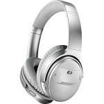 Bose QuietComfort 35 II-Bluetooth-ausinės, sidabrinčios