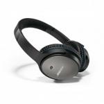 Bose QuietComfort 25 ausinės - Juodos