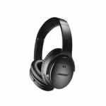 Bose QuietComfort 35 II Wireless ausinės, Juodos