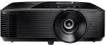 Projektorius Projector Optoma HD144X (DLP, 3400 ANSI, 1080p Full HD, 23000:1)