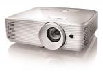 Projektorius Projector Optoma EH337 (DLP, 3600 ANSI, 1080p Full HD, 20 000:1)