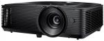 Projektorius Projector Optoma DH350 (DLP, 3200 ANSI, 1080p Full HD, 22 000:1)