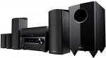 Namų kino sistema ONKYO Dolby Atmos Network AV Receiver/Speaker - Juodas