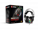 Ausinės MSI Gaming Headset Immerse GH70
