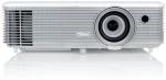 Projektorius Projector Optoma EH345 (DLP, 3200 ANSI, 1080p Full HD, 22 000:1)