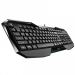 AULA Be Fire expert gaming keyboard EN/RU
