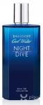 Tualetinis vanduo Davidoff Cool Water Night Dive EDT vyrams 125 ml