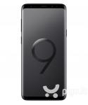 Samsung Galaxy S9 Plius 64GB (G965), Dual SIM, Juoda