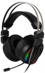 MSI Immerse GH70 Gaming Headset Black