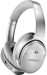 Ausinės Bose QuietComfort 35 II Wireless Headphones Silver
