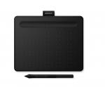 Planšetė WACOM Intuos S, Bluetooth, juoda